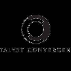 Catalyst Convergence Logo