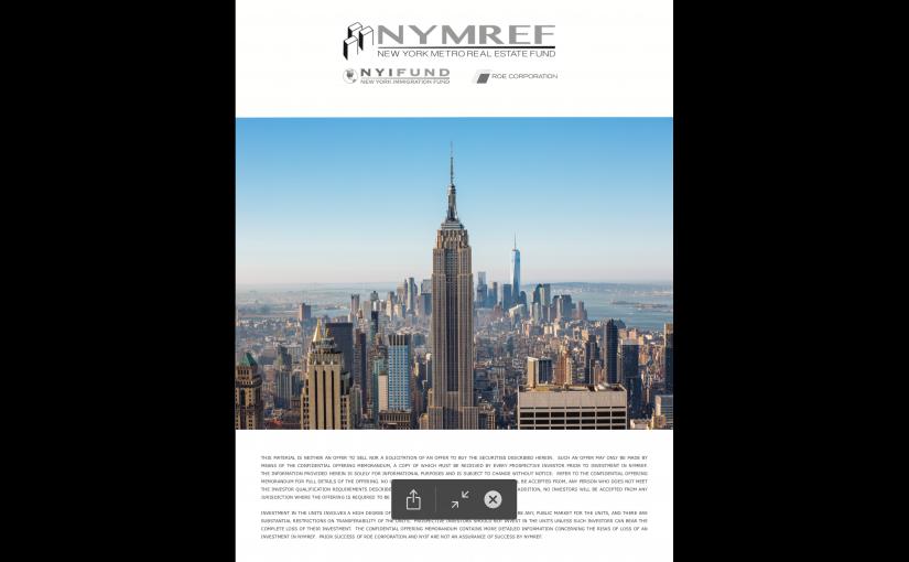 New York Metro Real Estate Fund