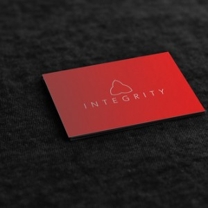 intergrity+b-card